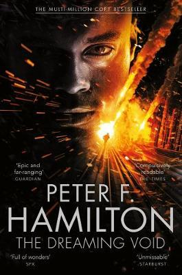 The Dreaming Void by Peter F Hamilton