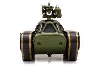 Jada: 1/24 FF8 Ripsaw Diecast Model image