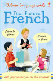 French by Felicity Brooks image