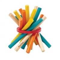 Plan Toys: Mini Games - Pick Up Sticks