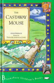 The Castaway Mouse by Anne Merrick image