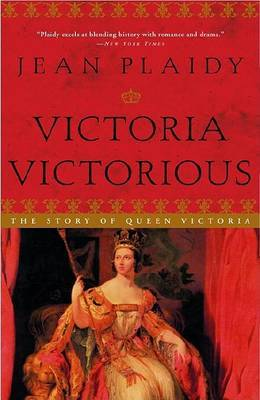 Victoria Victorious by Jean Plaidy image