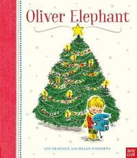 Oliver Elephant by Lou Peacock image