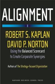 Alignment by Robert Steven Kaplan