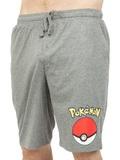 Pokemon: Pokeball - Jam Shorts (Medium)