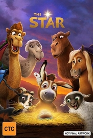 The Star on DVD