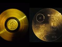 VA The Voyager Golden Record