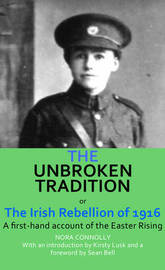 The Unbroken Tradition by Nora Connolly image