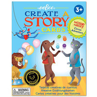 eeBoo: Tell Me A Story - Circus Adventure