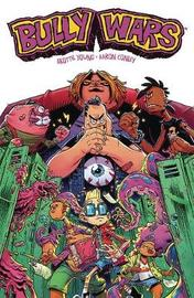 Bully Wars by Skottie Young