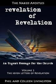 Revelation of Revelation by Colleen Livingston