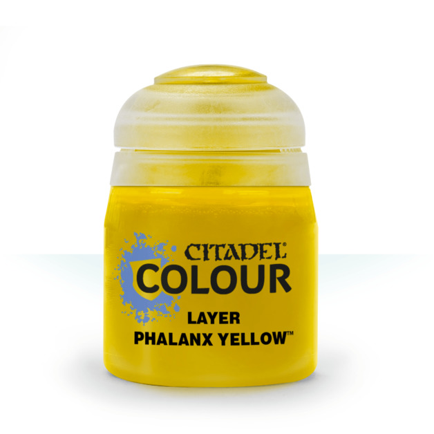 Citadel Layer: Phalanx Yellow (12ml)