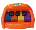 The Wiggles: Play By Colour - Play Piano