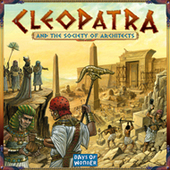 Cleopatra & the Society of Architects