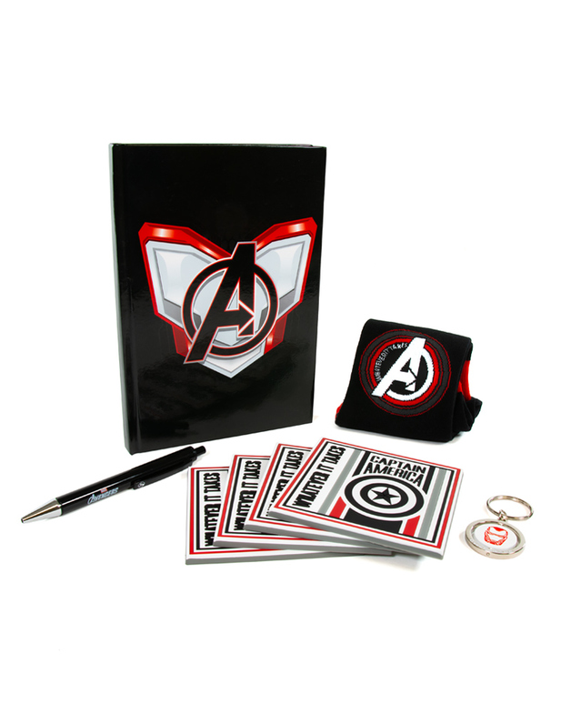 Marvel: Avengers End Game Gift Box