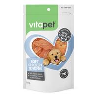 VitaPet: Soft Chicken Tenders - 100g