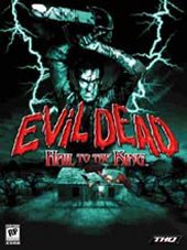 Evil Dead: Hail To The King - R16+ for PC