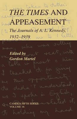 The Times and Appeasement image