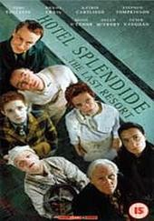 Hotel Splendide on DVD