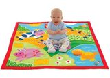 Galt - Large Playmat (Farm)