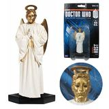 Doctor Who Heavenly Ghost Voyage of the Damned #23 Collector Figure