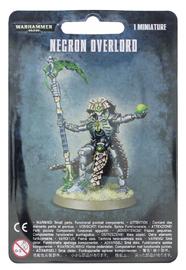 Warhammer 40,000 Necron Overlord