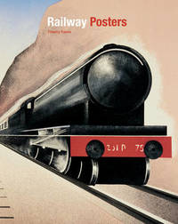 Railway Posters by Thierry Favre