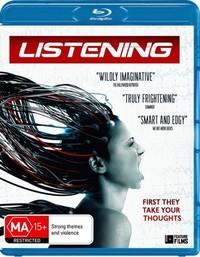 Listening on Blu-ray