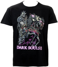Dark Souls 3 Zombie Knight T-Shirt (Large)