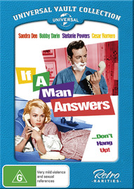 If a Man Answers [Universal Vault Collection] on DVD