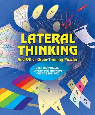 Lateral Thinking and Other Brain Training Puzzles by Various Experts image