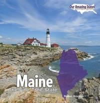 Maine by Robin Michal Koontz image