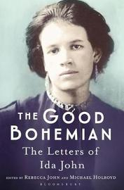 The Good Bohemian by Michael Holroyd image