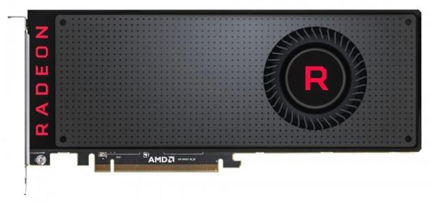 Sapphire Radeon RX VEGA 64 8GB Graphics Card