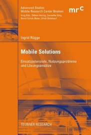 Mobile Solutions by Ingrid Rugge