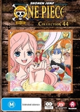 One Piece (uncut) - Collection 44 (Episodes 529-540) on DVD