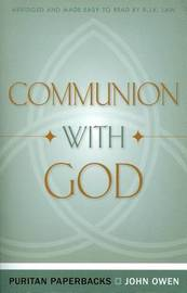 Community with God by John Owen