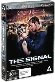 The Signal on DVD