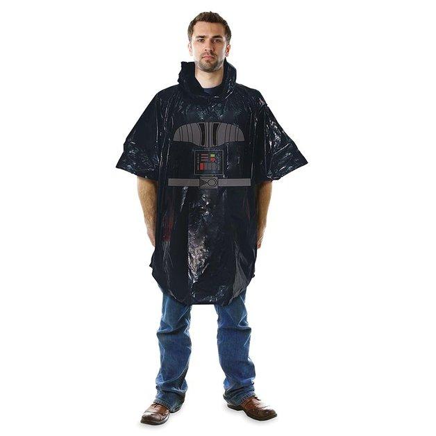 Paladone Star Wars Poncho - Darth Vader