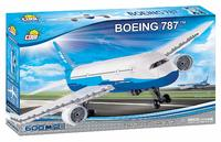 Cobi: Boeing - 787 Dreamliner