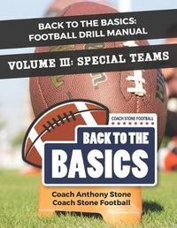 Back to the Basics by Anthony Stone