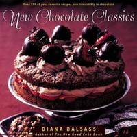 New Chocolate Classics by Diana Dalsass