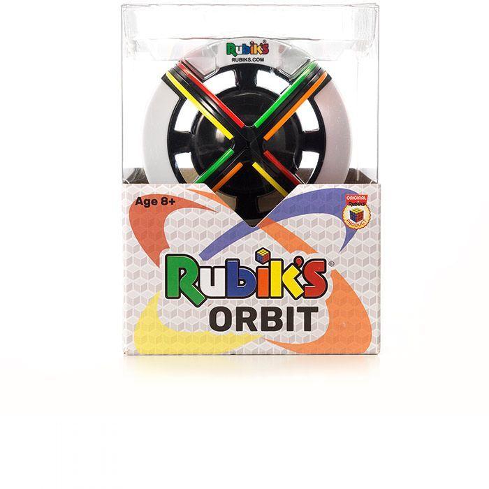 Rubik's Orbit image