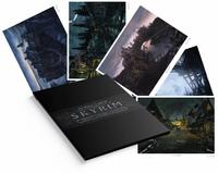 Elder Scrolls: Skyrim - Lithograph Set image
