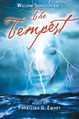 The Tempest by Franzeska G Ewart image