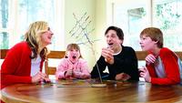 Melissa & Doug: Suspend Family Game image