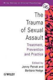 The Trauma of Sexual Assault