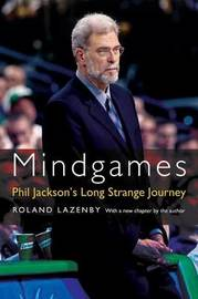 Mindgames by Roland Lazenby