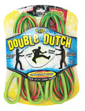 Poof: Double Dutch Pro Hot Ropes