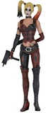 Batman: Arkham City – 1:4 Harley Quinn Action Figure